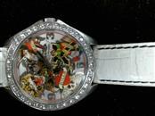 ED HARDY Gent's Wristwatch AC2-MID